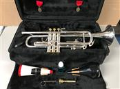 Bach Soloist Stradivarius ML Trumpet Package USA Late 2000's Model